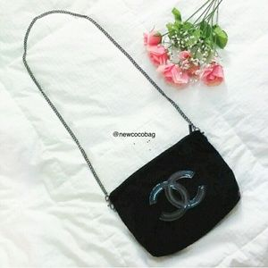 New Chanel VIP gift chain bag